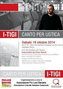 locandina Ustica 18-10-14