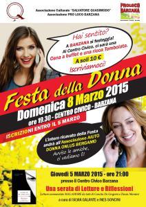 FESTA DELLA DONNA_8 marzo