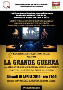 LA GRANDE GUERRA spettacolo teatrale.pdf