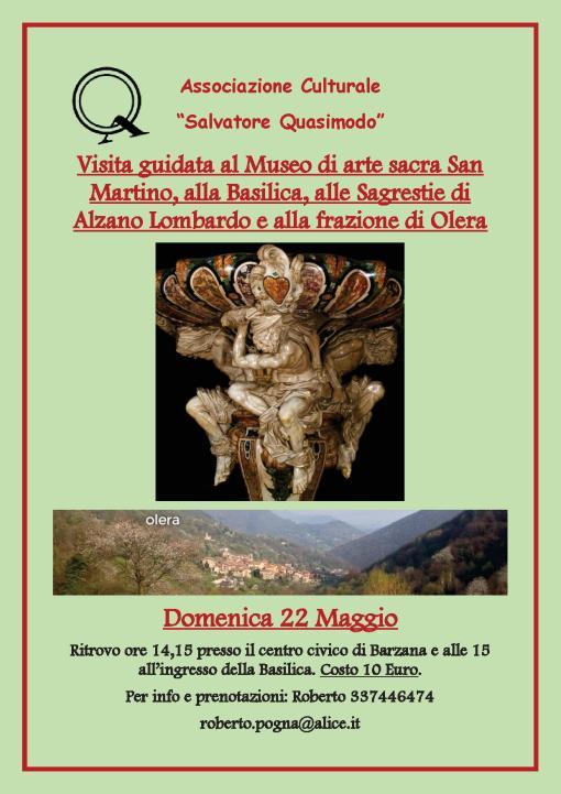 visita museo Alzano Lombardo e Olera 22-5-16.jpg